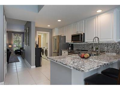 Condo/Townhouse Pending With Contingencies: 6186 Towncenter Cir