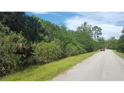 Naples Residential Lots & Land For Sale: 14th Ave SE