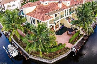 Naples FL Condo/Townhouse For Sale: $1,665,000