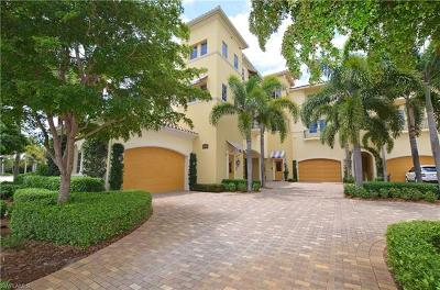 Condo/Townhouse For Sale: 11000 Via Tuscany Ln #201