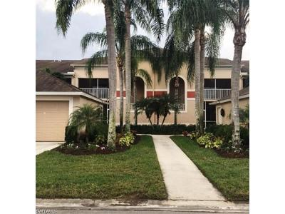 Naples Condo/Townhouse For Sale: 8370 Heritage Links Ct #2025