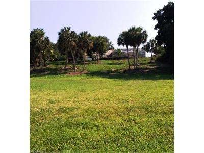 Marco Island Residential Lots & Land For Sale: 1641 N Copeland Dr