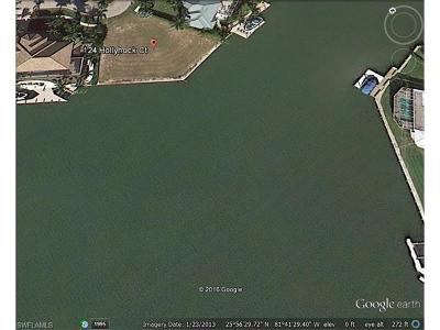 Marco Island Residential Lots & Land For Sale: 124 Hollyhock Ct