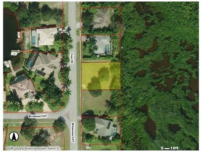 Naples Residential Lots & Land For Sale: 168 Cays Dr