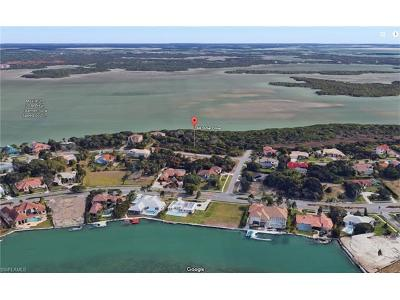 Marco Island Residential Lots & Land For Sale: 681 Inlet Dr