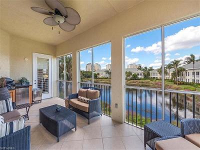 Naples FL Condo/Townhouse For Sale: $1,175,000