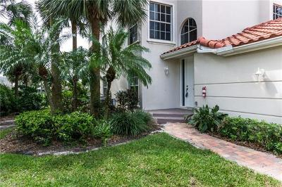 Naples Condo/Townhouse For Sale: 1520 Clermont Dr #H-201