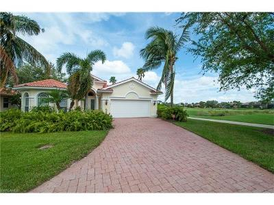 Bonita Springs Single Family Home For Sale: 14690 Meravi Dr