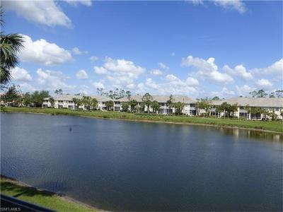 Naples Condo/Townhouse For Sale: 3940 Loblolly Bay Dr #207