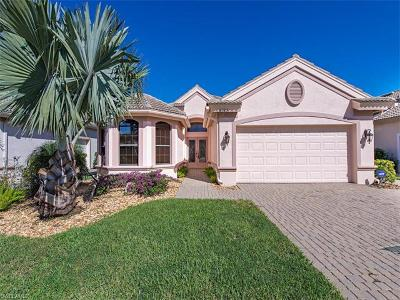 Single Family Home For Sale: 6103 Fairway Ct