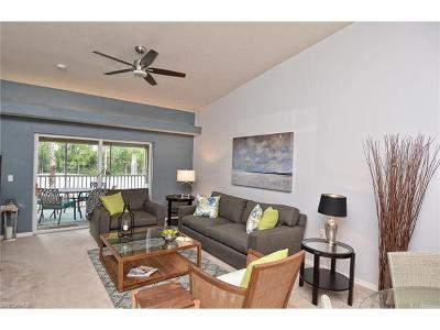 Condo/Townhouse For Sale: 3890 Sawgrass Way #2321