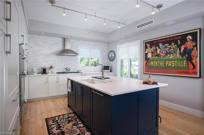 Naples FL Condo/Townhouse For Sale: $2,850,000