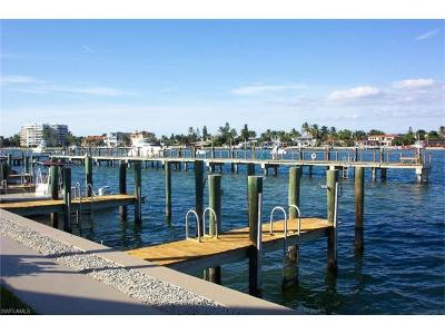 Marco Island Condo/Townhouse For Sale: 1215 Edington Pl #A2