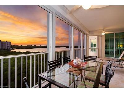 Naples FL Condo/Townhouse For Sale: $1,185,000