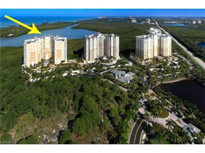 Naples FL Condo/Townhouse For Sale: $1,159,000