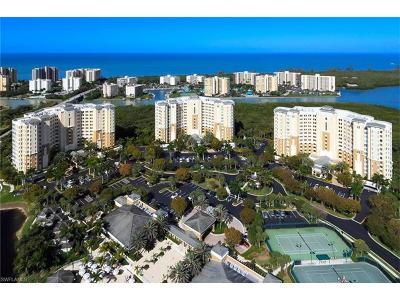 Naples Condo/Townhouse For Sale: 325 Dunes Blvd #505