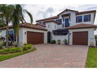 Ave Maria Single Family Home Sold: 5222 Ferrari Ave