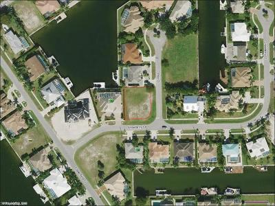 Marco Island Residential Lots & Land For Sale: 150 Post Ct