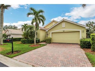 Collier County Single Family Home For Sale: 1070 Jardin Dr
