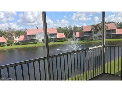 Naples Condo/Townhouse For Sale: 590 Windsor Sq #201