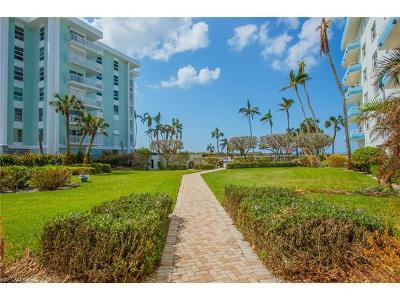 Marco Island Condo/Townhouse For Sale: 220 Seaview Ct #416