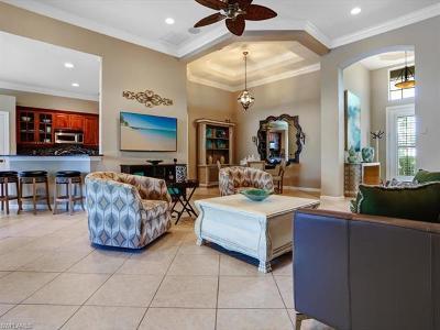 Bonita Springs Single Family Home For Sale: 14574 Speranza Way