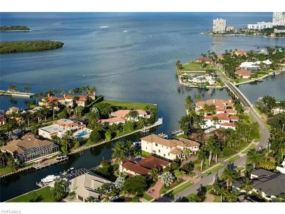 Marco Island FL Single Family Home For Sale: $1,899,000