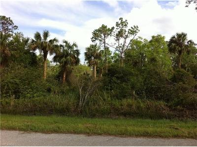 Naples Residential Lots & Land For Sale: 16th Ave SE
