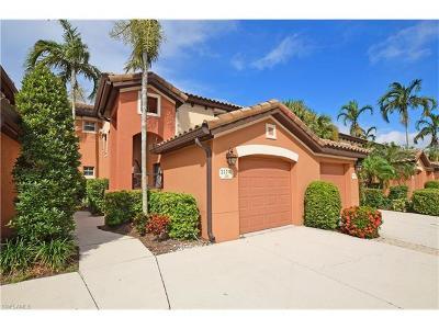 Estero Condo/Townhouse For Sale: 21740 Southern Hills Dr #203