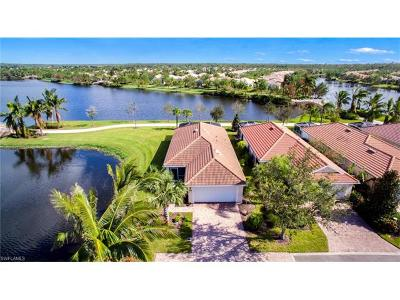 Bonita Springs Single Family Home For Sale: 28557 Hammerhead Ln