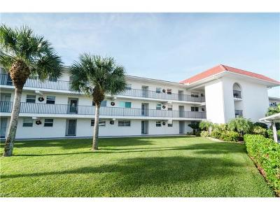 Naples Condo/Townhouse For Sale: 9 High Point Cir N #210
