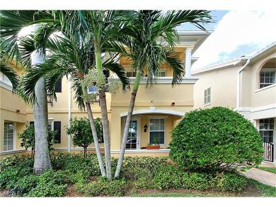 Verona Walk Condo/Townhouse For Sale: 8079 Sorrento Ln