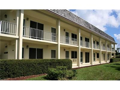 Marco Island Condo/Townhouse For Sale: 130 N Collier Blvd #H7