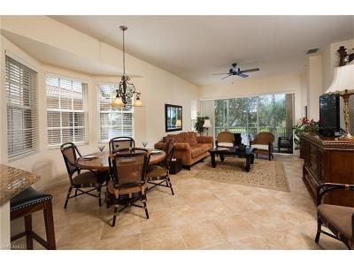 Naples Condo/Townhouse For Sale: 2414 Ravenna Blvd #7-201