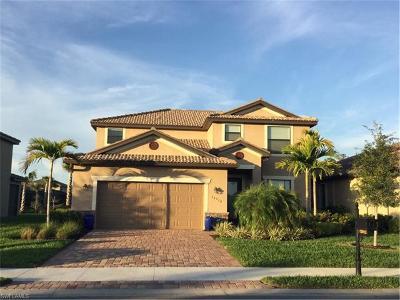 Estero Single Family Home For Sale: 13512 San Georgio Dr