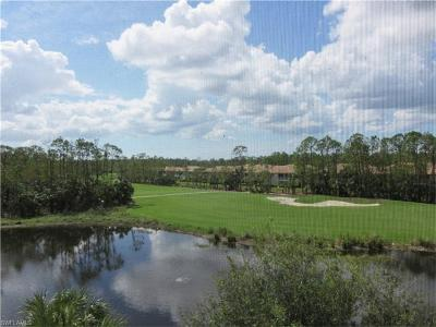 Naples Condo/Townhouse For Sale: 3935 Loblolly Bay Dr #403
