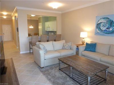 Naples Condo/Townhouse For Sale: 3981 Bishopwood Ct E 203 Ct E #203