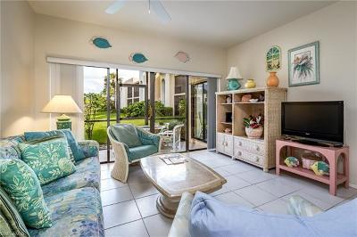 Naples Condo/Townhouse For Sale: 3324 Olympic Dr #316