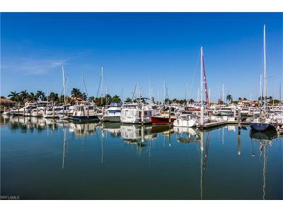 Marco Island Boat Slip For Sale: 1402 N Collier Blvd