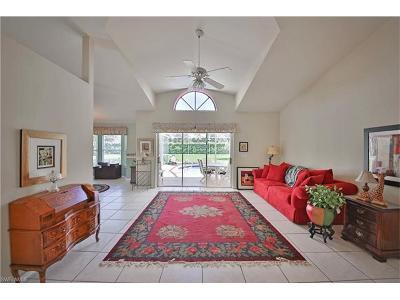 Single Family Home Sold: 10163 Regent Cir