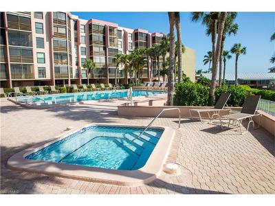 Marco Island Condo/Townhouse For Sale: 1085 Bald Eagle Dr #C609