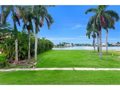 Marco Island Residential Lots & Land For Sale: 1761 Ludlow Rd