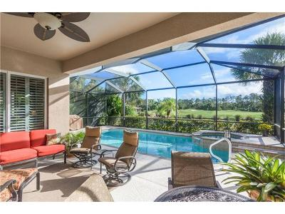 Naples Single Family Home For Sale: 10365 Heritage Bay Blvd