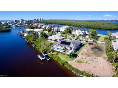 Bonita Springs Single Family Home For Sale: 26767 McLaughlin Blvd