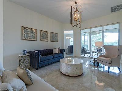 Naples FL Condo/Townhouse For Sale: $529,000
