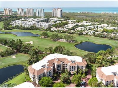 Naples FL Condo/Townhouse For Sale: $1,145,000