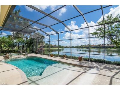 Collier County Single Family Home For Sale: 9069 Shenendoah Cir