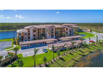 Naples Condo/Townhouse For Sale: 9560 Trevi Ct #4843