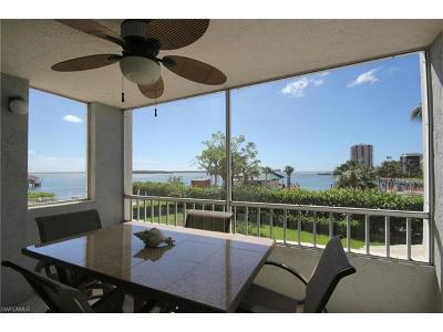 Marco Island Condo/Townhouse For Sale: 901 Collier Ct #5-204