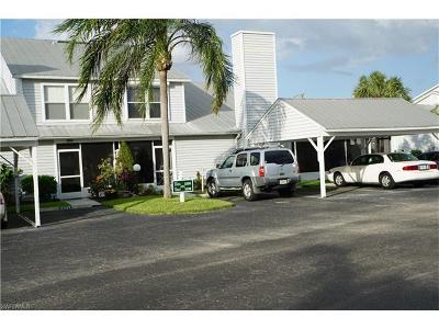 Naples Single Family Home For Sale: 3335 Timberwood Cir